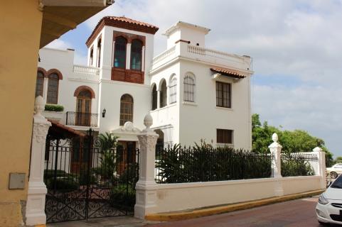 Casas del Casco
