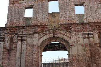 Arco Chato